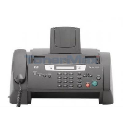 HP Fax 1010